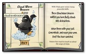 cloudwavebracers