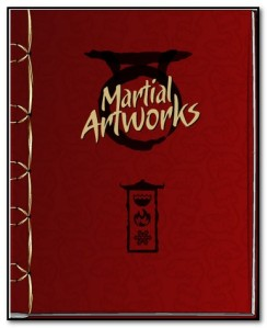 martialartwork