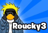 Roucky3 Club Penguin Cheats